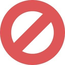 禁止事項に気を付ける