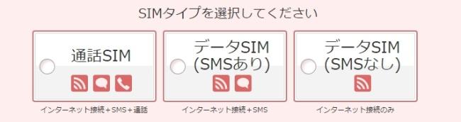 楽天モバイルで格安SIMを契約する