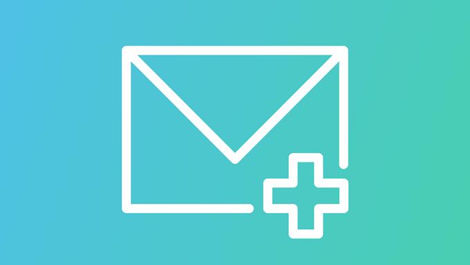 フリーメールアドレスの取得方法