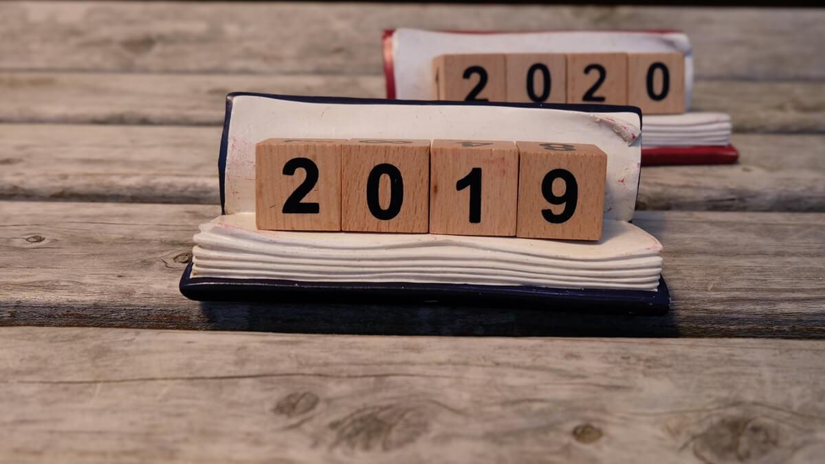 2019年ポイントサイト副業収入