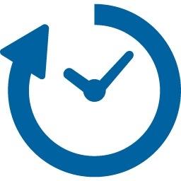 infoQのデメリット申請期間が長い